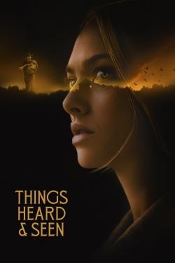 Things Heard & Seen